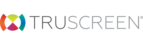 TruScreen logo