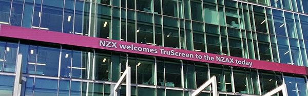 TruScreen cervical screening
