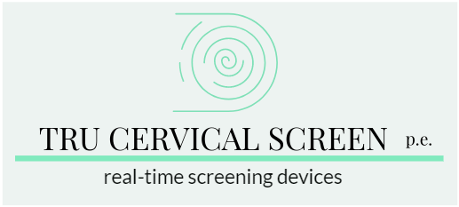 TruScreen cervical screening